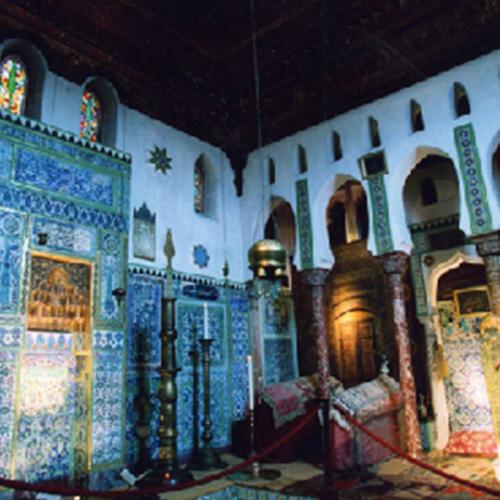 mosquéepierreloti